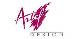 Logo Artef Design