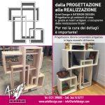 progetto liberiria